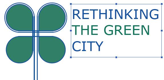 Workshop Rethinking the 'Green City'